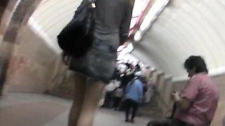 Innocent Girls Panties Upskirt Released