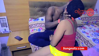 The hookup ( Raw Banging ) Bangnolly tv_1