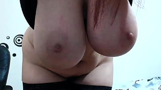 Big Boobs Milf likes it rough