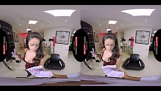 Realitylovers vr anal with callgirl