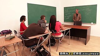 brazzers - shes gonna squirt - buttfucking the bully scene s