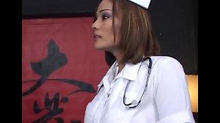 Check the balls nurse