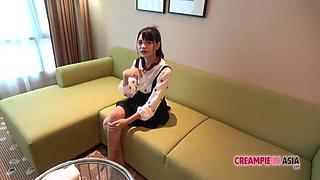 Jenny - CreampieInAsia